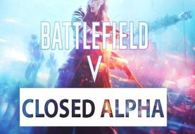 Detalhes sobre  Closed Alpha do Battlefield V