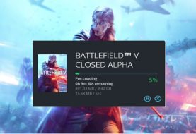 Open Beta Battlefield V  Download