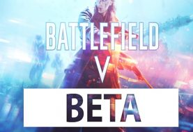 Open Beta de Battlefield V