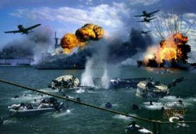 Pearl Harbor Battlefield V