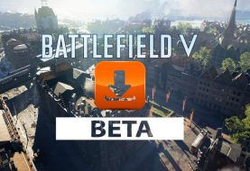 Download Beta Battlefield V